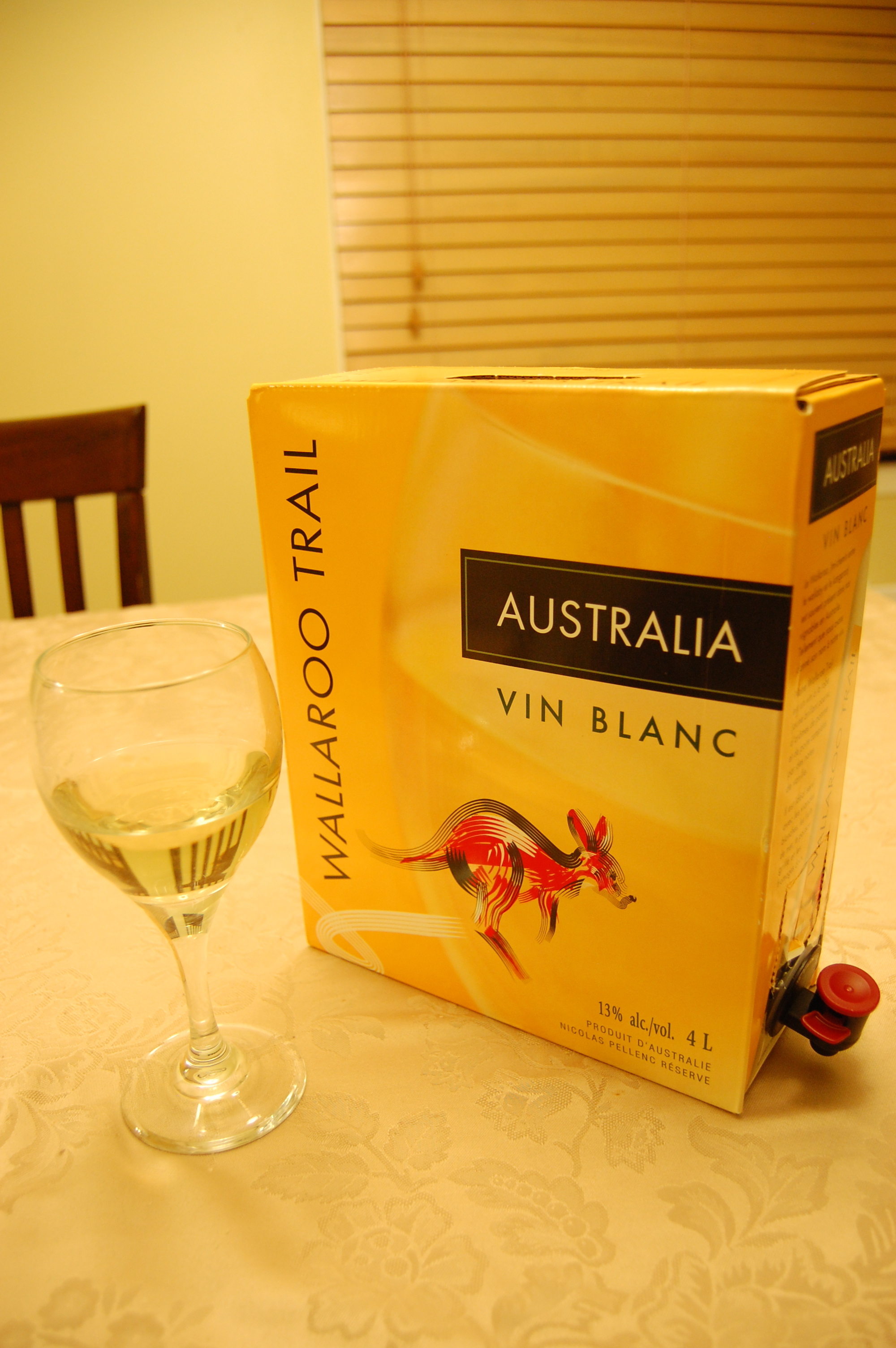 If ... & Itu0027s my Wine in a BOX!! | FoodStory Aboutintivar.Com